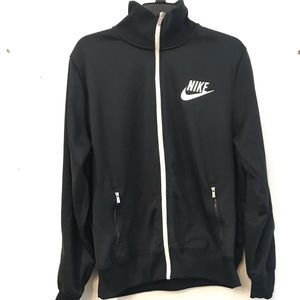 Nike Women's Lightweight Jacket Size Large(B9)